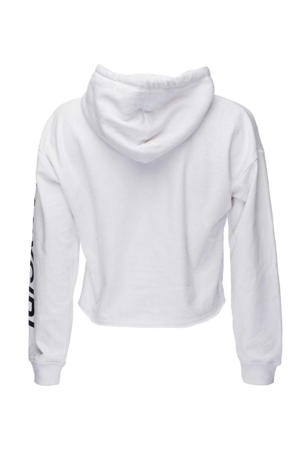 2c4dfd9b7 Dimepiecela Babygirl Cropped Hoodie from Tel Aviv by STOLEN — Shoptiques