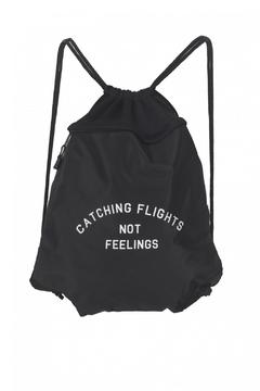 Shoptiques Product: Catching Flights Backpack