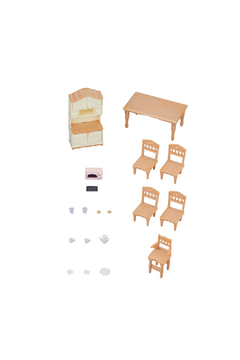 Calico Critters Dining Room set - Product List Image