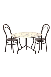 Maileg Dining Table Set Mini - Product Mini Image