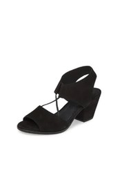 Eileen Fisher Dino Black - Front cropped