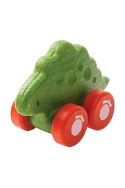 Plan Toys Dino Car - Product Mini Image