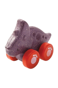 Plan Toys Dino Car - Product List Image