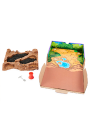 Kinetic Sand Dino Dig Playset - Other