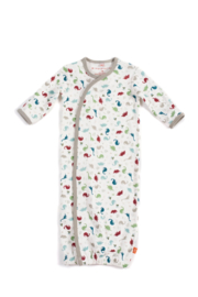 Magnetic Me Dino Gown - Product Mini Image
