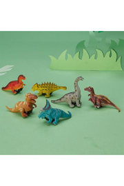 Cupcakes & Cartwheels Dino Racer - Product Mini Image