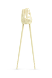 Fred and Friends Dino Skull Chopsticks - Product Mini Image