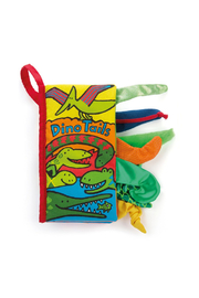 The Birds Nest DINO TAILS ACTIVITY BOOK - Product Mini Image