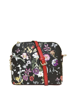 Diophy Floral Cross Body - Alternate List Image