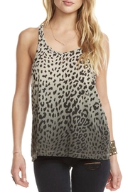 Chaser Dip Dye Leopard - Product Mini Image