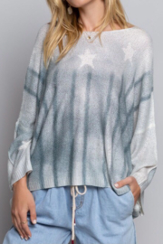 POL  Dip Dyed Sweater - Product Mini Image