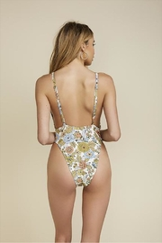 Dippin Daisey's  60's One Piece - Back cropped