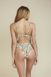Dippin Daisey's  60s Front Tie - Back cropped