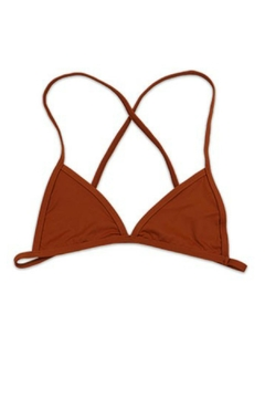 Shoptiques Product: Modern Triangle Top