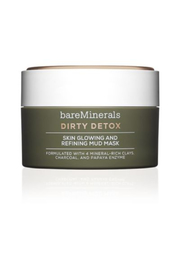 bareMinerals DIRTY DETOX™ SKIN GLOWING AND REFINING MUD MASK Clay and charcoal face mask - Product Mini Image