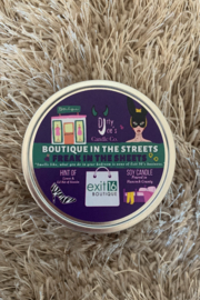 Dirty Joes Candle --Boutique In The Streets - Product Mini Image