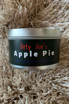 Dirty Joes Candle --Foreplay In The USA - Alternate List Image