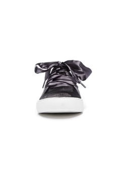 Dirty Laundry Black Sneakers - Alternate List Image