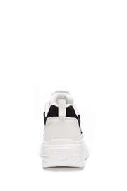 Dirty Laundry Britney Sneaker - Back cropped
