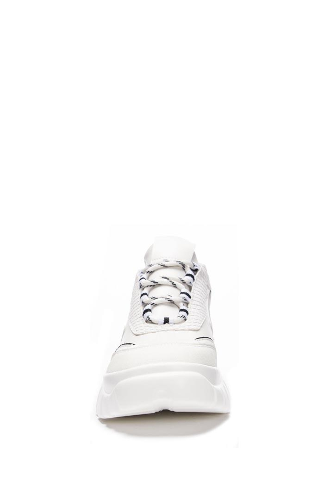 Dirty Laundry Britney Sneaker - Side Cropped Image