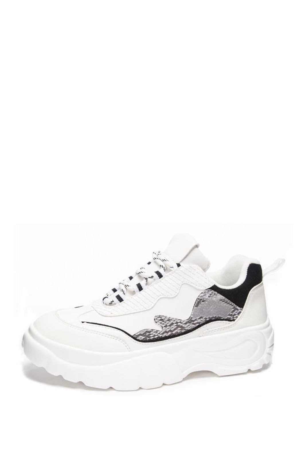 Dirty Laundry Britney Sneaker - Main Image