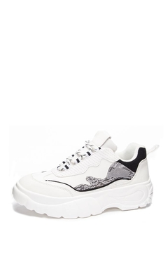 Dirty Laundry Britney Sneaker - Product List Image