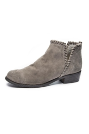 Dirty Laundry Crossroads Split Bootie - Front cropped