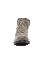 Dirty Laundry Crossroads Split Bootie - Front full body