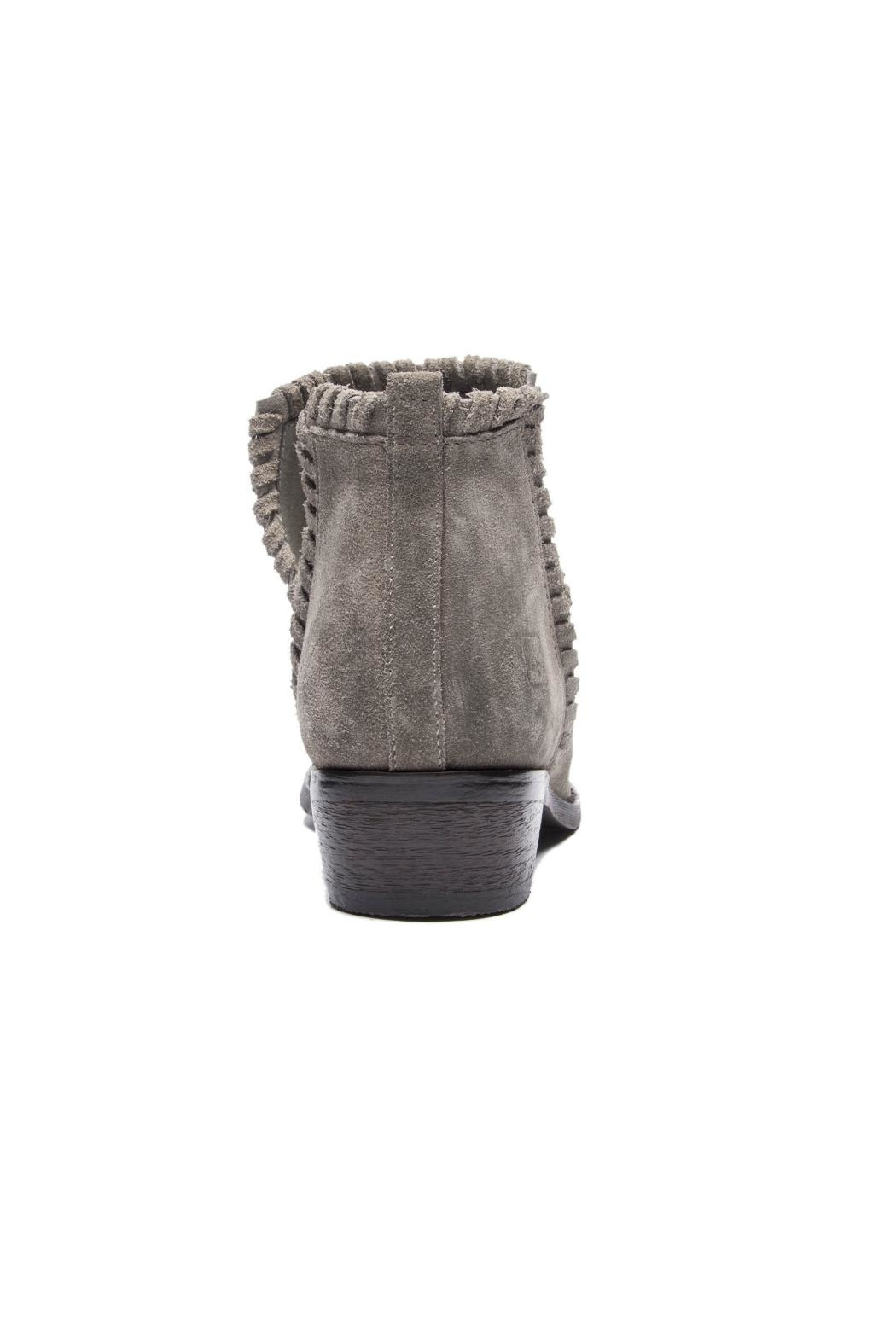 Dirty Laundry Crossroads Split Bootie - Side Cropped Image