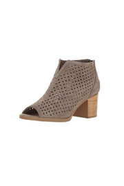 Dirty Laundry Bootie - Front cropped