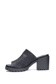 Dirty Laundry Fair Play Mule - Front full body