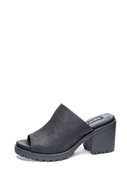 Dirty Laundry Fair Play Mule - Front cropped