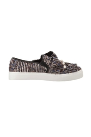 Dirty Laundry Jean Genie Sneaker - Front full body