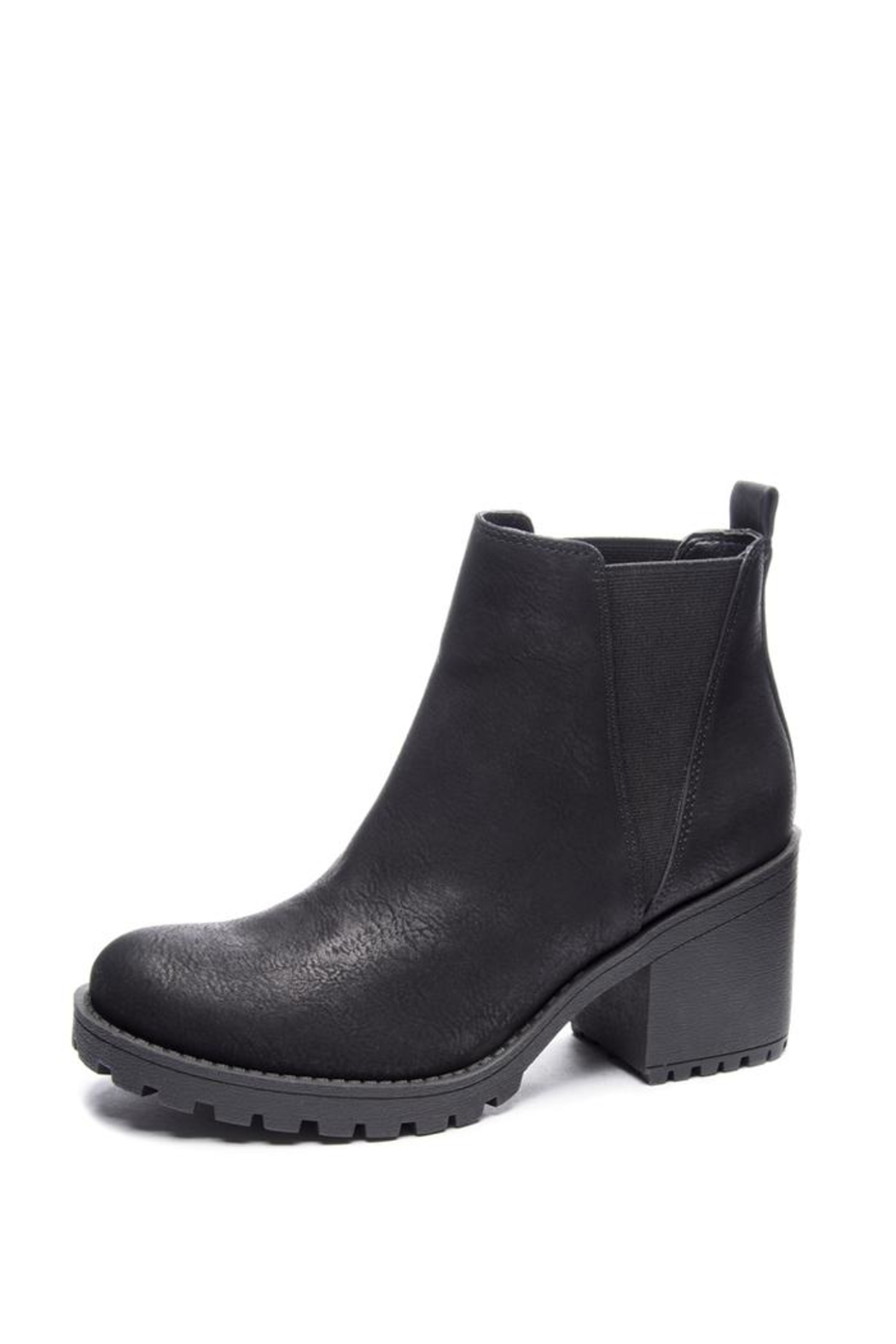 Dirty Laundry Lisbon Ankle Boot - Main Image