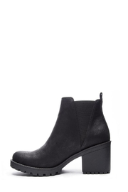 Dirty Laundry Lisbon Ankle Boot - Front full body