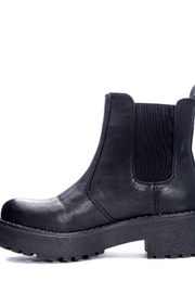 Dirty Laundry Margo Bootie - Front full body