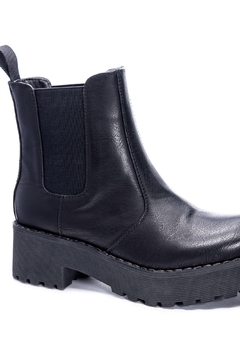 Dirty Laundry Margo Bootie - Product List Image