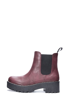 Dirty Laundry Margo Smooth Boot - Product List Image