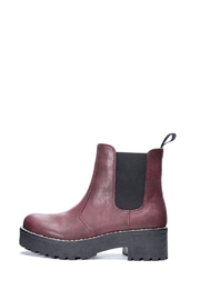 Dirty Laundry Margo Smooth Boot - Front cropped