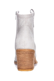Dirty Laundry Unite Snakeskin Booties - Other