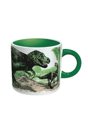 Unemployed Philosophers Guild Disappearing Dinosaur Mug - Product Mini Image