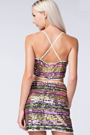 TIMELESS Disco Set - Side cropped