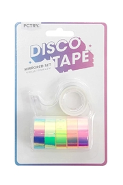 FCTRY Disco Tape - Product Mini Image