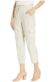 Sanctuary Discoverer Cargo Pant - Front full body