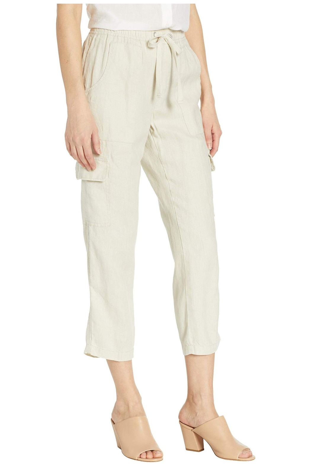 Sanctuary Discoverer Cargo Pant - Back Cropped Image