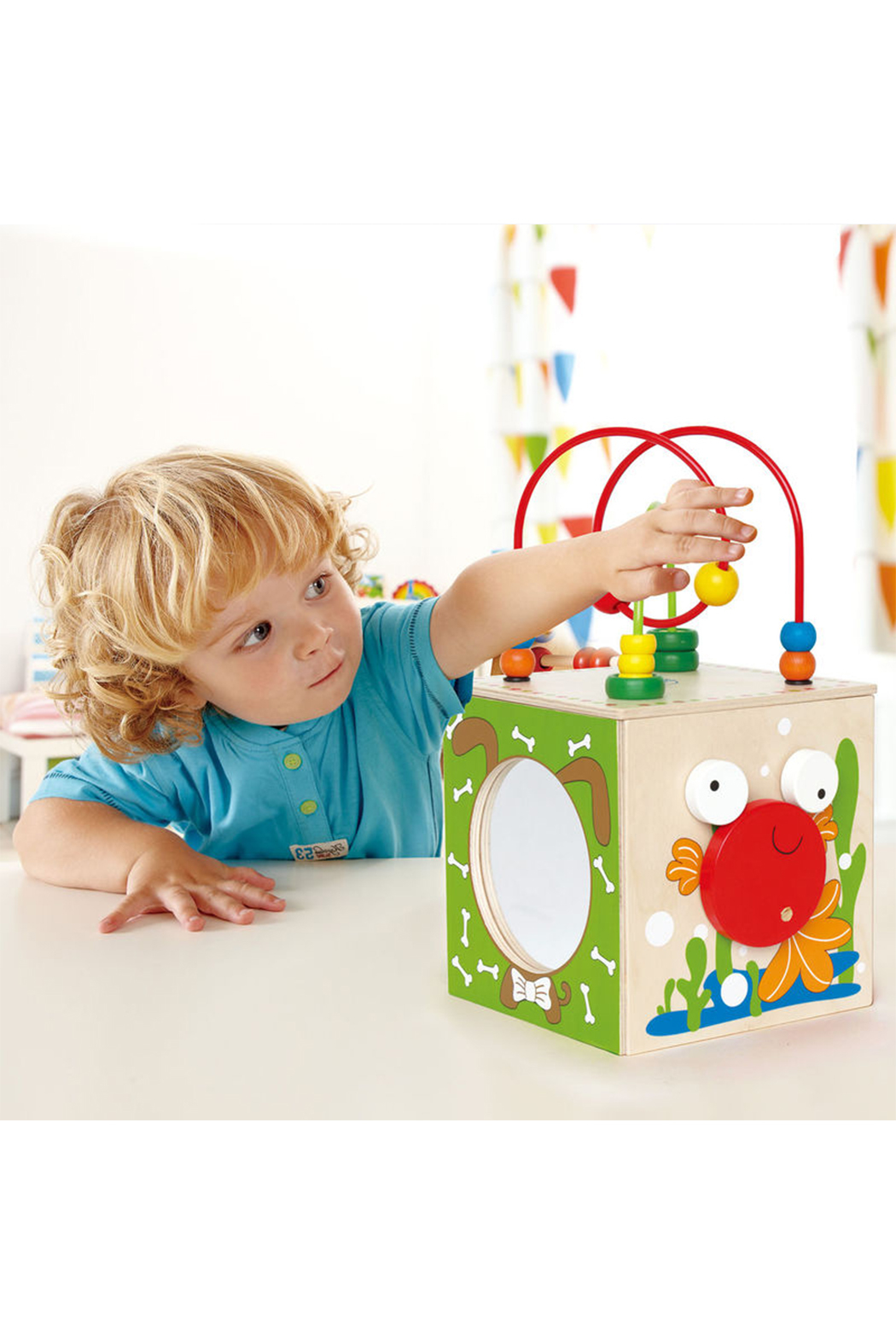 Hape  Discovery Box - Side Cropped Image