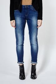 DISH Relaxed Skinny Denim - Product Mini Image
