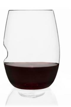 Dishwasher Safe Govino 4-Pack Unbreakable Glasses - Product List Image