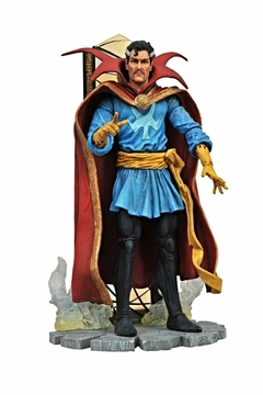 Disney Dr. Strange Action Figure - Alternate List Image