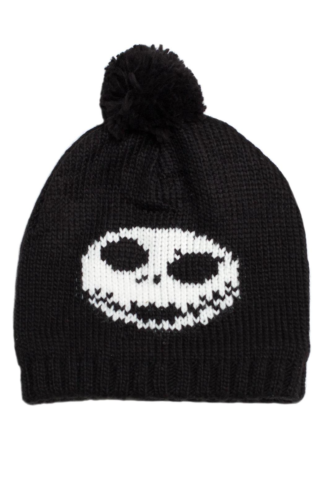 9efc162535e4f Disney Jack Skellington Beanie from Philadelphia by May 23 — Shoptiques